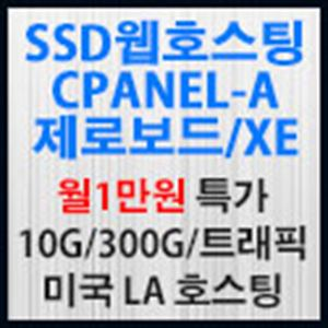 Picture of SSD미국제로보드/XE-A
