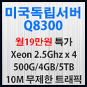 Picture of  미국서버-Q8300
